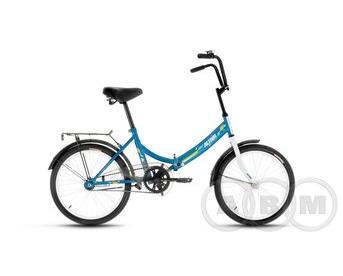 Велосипед Forward ALTAIR 20 (City) (2017)