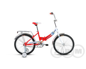 Велосипед Forward Altair 20 City Compact (2016)