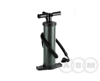 Насос ручной напольный не велосипедный FP9810A (для надувных матрасов)