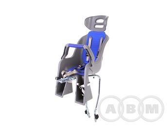 Сиденье детское на багажник/вместо багажника до 22 кг SW-BC-133