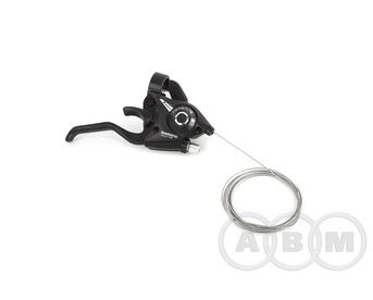 Рукоятка переключения передач Shimano Altus правая ST-EF51-8R  8 ск