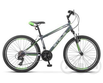 "24"" Велосипед Stels Navigator-400 V 21 ск."