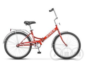 "24"" Велосипед Stels Pilot-710 1 ск."