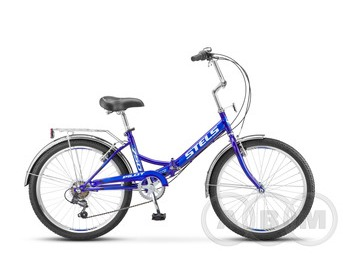 "24"" Велосипед Stels Pilot-750  1 ск."
