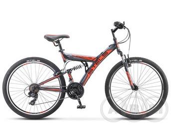 "26"" Велосипед Stels Focus V 18 ск."