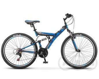 "26"" Велосипед Stels Focus V 21 ск."