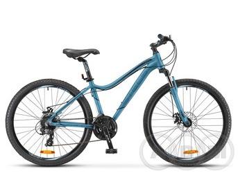 "26"" Велосипед Stels Miss-6300 MD 24 ск."
