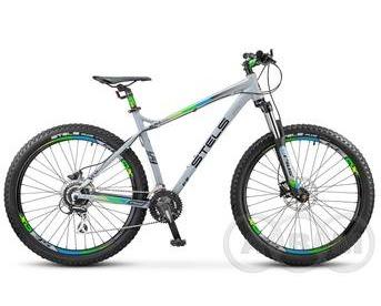 "27,5"" Велосипед Stels Navigator-670 D  24 ск."