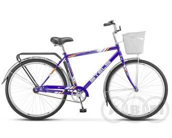 """28"""" Велосипед Stels Navigator 300 Gent  с корзиной 1 ск."""