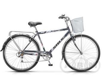 """28"""" Велосипед Stels Navigator 350 Gent  с корзиной 7 ск."""