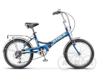 "20"" Велосипед Stels Pilot-450  6 ск."