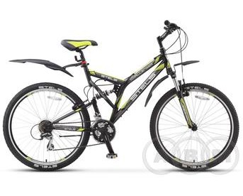 "26"" Велосипед Stels Challenger V  21 ск."