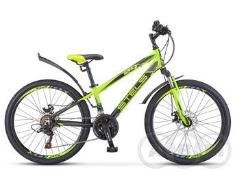 """24"""" Велосипед Stels Navigator-450 MD 18 ск."""