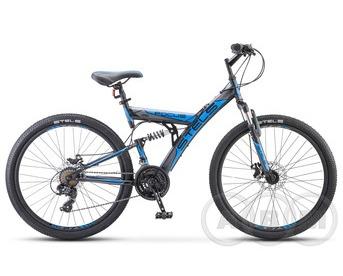 "26"" Велосипед Stels Focus MD 21 ск."