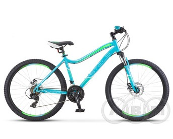 "26"" Велосипед Stels Miss-5000 MD 21 ск."