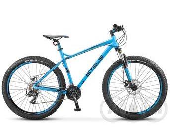 """27,5""""+ Велосипед Stels Navigator- 660 MD  21 ск."""