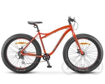 """26"""" Велосипед Stels Navigator-680 MD  8ск."""