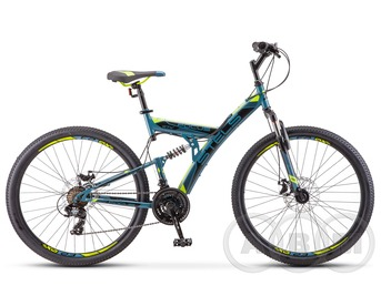 "27,5"" Велосипед Stels Focus MD 21 ск."
