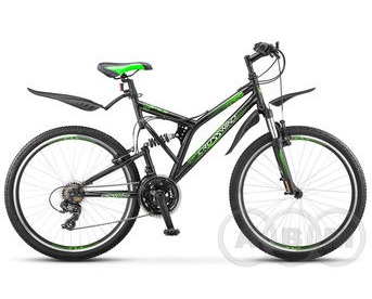 "26"" Велосипед Stels Crosswind 21 ск (Z010)"