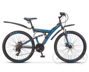 "26"" Велосипед Stels Focus MD 21 ск"