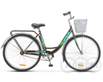 """28"""" Велосипед Stels Navigator 345 с корзиной 1 ск (Z010)"""
