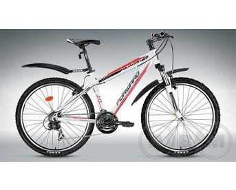 Велосипед Forward Quadro 1.0/817