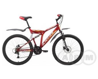 Велосипед Black One Descender Disk