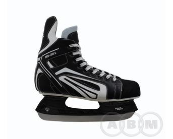 Коньки хоккейные BlackAqua HS-201/Axel/