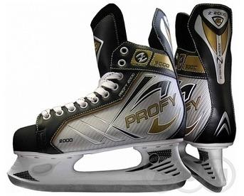 Коньки хоккейные PROFY Z 2000