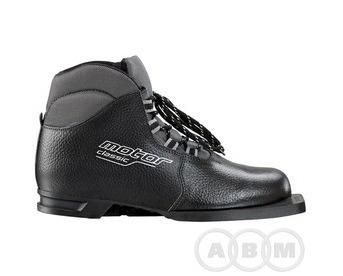 Ботинки лыжные COMFORT/MOTOR Classik/Trek Classic NN 75мм (нат.кожа)