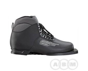 Ботинки лыжные COMFORT/Trek Classic NN 75мм (иск.кожа)