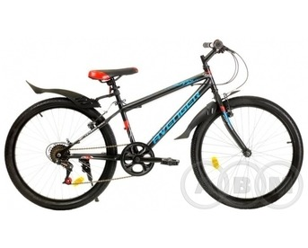 "Велосипед 20"" AVENGER C200 7 ск"