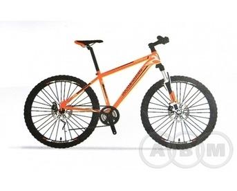 """Велосипед 24"""" AVENGER A245D alu disk мех. 21ск"""