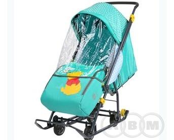 "Санки-коляска ""Disney-baby 1"""