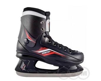 Коньки хоккейные RAPID