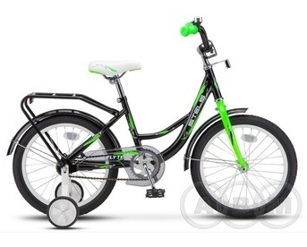 "16 "" Велосипед Stels Flyte   (Z011)"