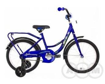 "18 "" Велосипед Stels Flyte  (Z011)"