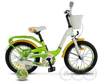 "18"" Велосипед Stels Pilot-190 1ск alu  (V030)"