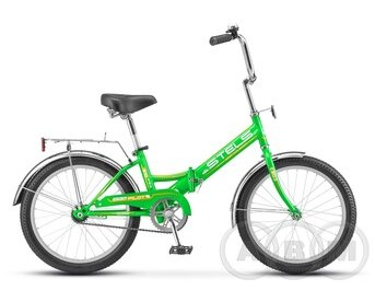 "20"" Велосипед Stels Pilot-350  6 ск."