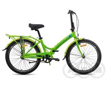 """24"""" Велосипед Stels Pilot-760 7ск складной  (V020)"""