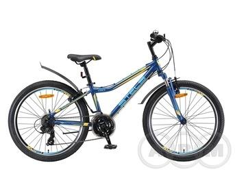 "24"" Велосипед Stels Navigator-410 V  21 ск (V010)"