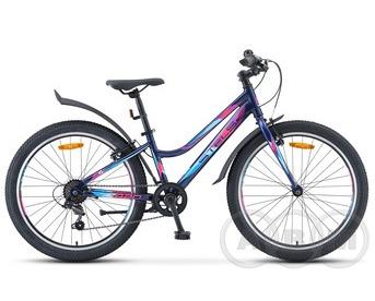"""24"""" Велосипед Stels Navigator-420 V alu  (V030)"""