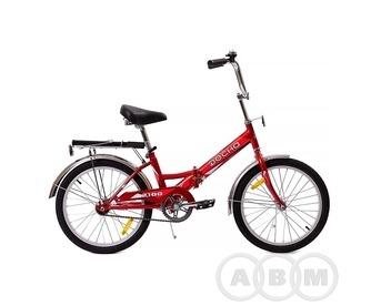 "20"" Велосипед Десна-2100 1 ск (Z011)"