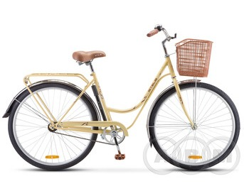 """28"""" Велосипед Stels Navigator 325 с корзиной 1 ск (Z010)"""