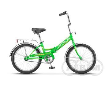 "20"" Велосипед Stels Pilot-310 1 ск."