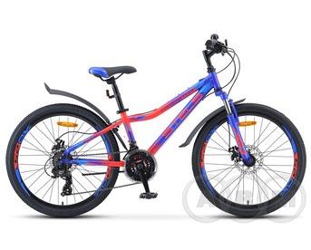 """24"""" Велосипед Stels Navigator-410 MD  21 ск (V010)"""