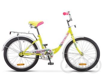 "20"" Велосипед Stels Pilot-200 Lady  1 ск (Z010)"