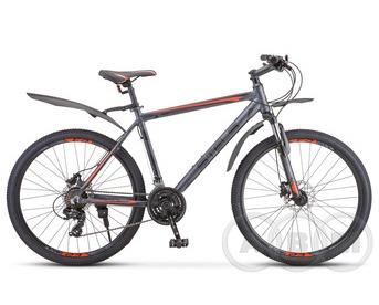"26"" Велосипед Stels Navigator- 620 D  21 ск (V010)"