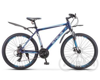 """26"""" Велосипед Stels Navigator- 620 MD  21 ск (V010)"""