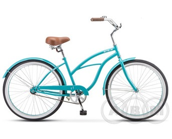 "26"" Велосипед Stels Navigator 110 Lady 1 ск  (V010)"